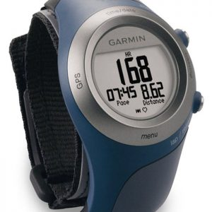 Garmin Forerunner 405CX GPS Sport Watch with Heart Rate Monitor Review