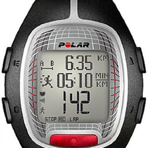 Polar RS300X Heart Rate Monitor Watch Review